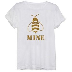 Bee 🐝Mine Tee Shirt